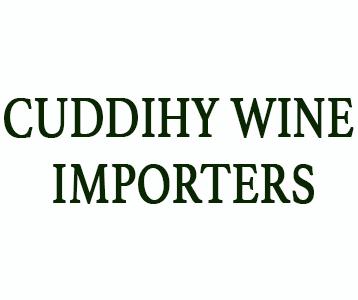 Cuddihy Wine Importers
