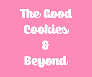 The Good Cookies & Beyond