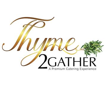 Thyme 2 Gather