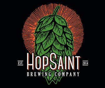 HopSaint Brewing Company