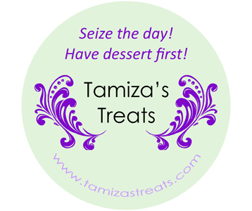 Tamiza's Treats